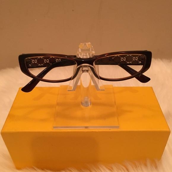 e31ca4b5548 Gucci Accessories - EUC ❤ 💝 Gucci Frame 👓